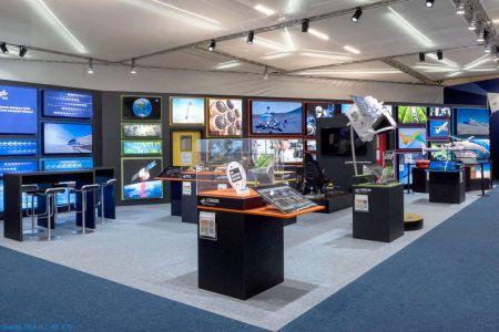 DLR zeigt Forschungsspektrum auf der Paris Air Show
