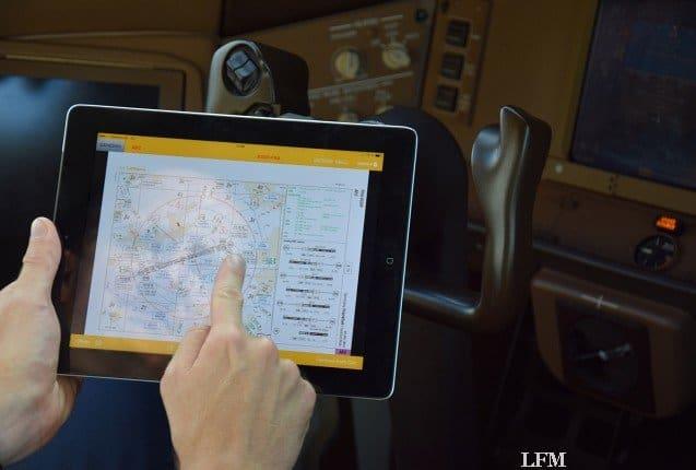 iPad-EFB und neue Preismodelle bei Lufthansa Cargo
