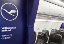 Lufthansa: Willkommen an Bord