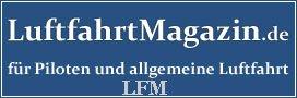 Luftfahrtmagazin.de für Piloten und die allgemeine Luftfahrt