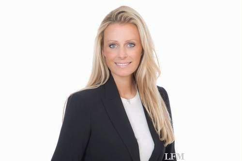 Vivian Spohr, Schirmherrin der Lufthansa Help Alliance