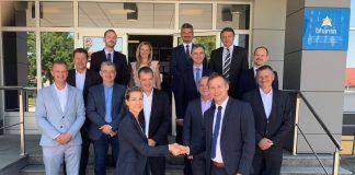 Austro Control Geschäftsführerin Valerie Hackl übernimmt Vorsitz im zentraleuropäischen Luftraumblock FAB CE