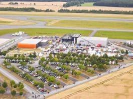 PAD Airport: Highlights der Erlebnismesse GATE