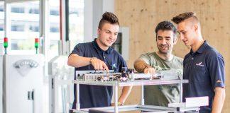 Flughafen Stuttgart lädt zur Ausbildungsmesse