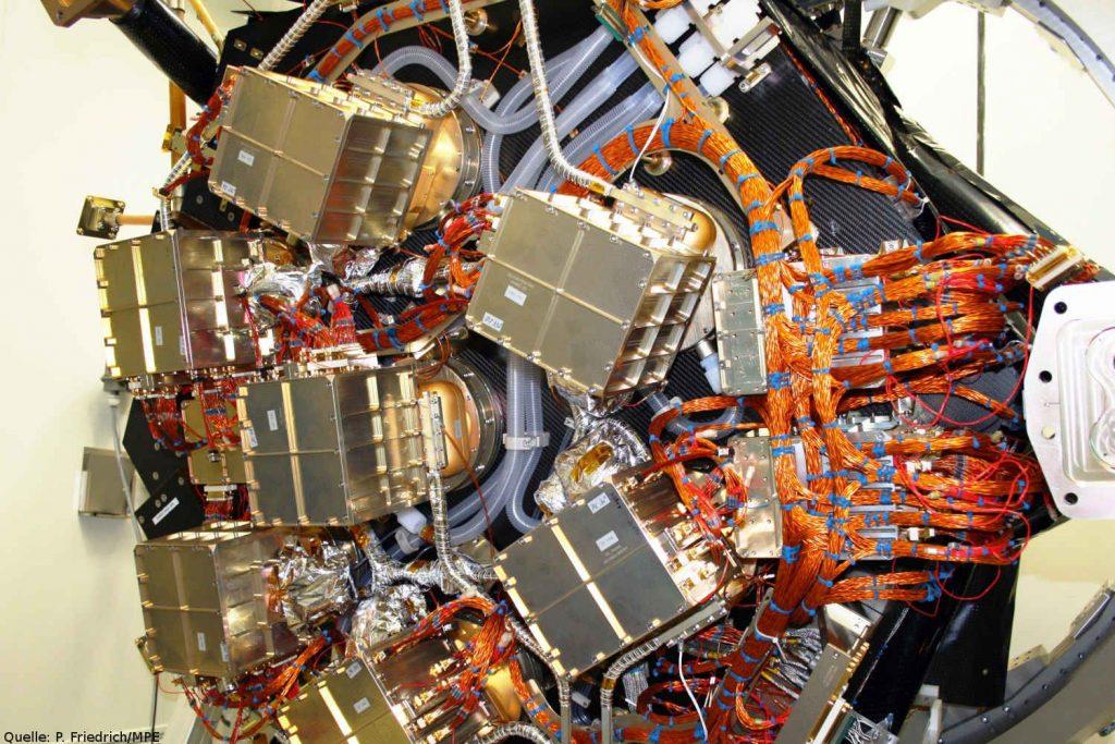 Teleskop eROSITA