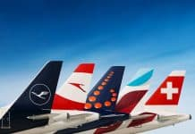 Airlines der Deutschen Lufthansa AG