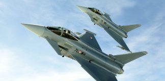 Bundesheer AirPower Österreich wird nicht gestrichen