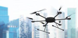 Fliegen mit Drohnen in der EU einheitlich geregelt