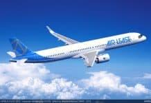 Air Lease Corporation kauft 100 Airbus Flugzeuge