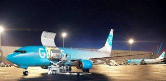 GECAS kauft weitere Frachter Boeing 737-800BCF