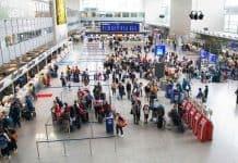 Frankfurt Airport erwartet bis zu 240.000 Passagiere pro Tag