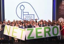 Net Zero 2050: Klimaschutzziel europäischer Flughäfen