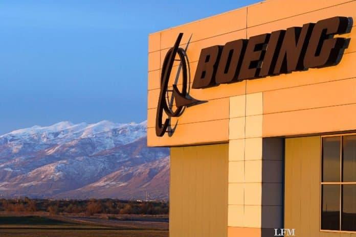 Boeing 737 MAX: Softwareupdate muss nachgebessert werden