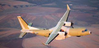 Airbus C295 im Dienst für die Regierung von Kanada