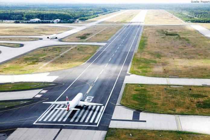 Fraport Runway