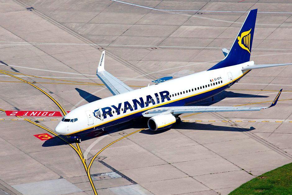 Ryanair fliegt Bremen - Girona (Barcelona) ab Winter