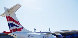 SUN-AIR fliegt Toulouse Ziel ab Friedrichshafen