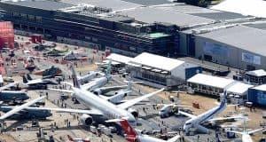 Farnborough Airshow: Vorschau auf das kommende Jahr
