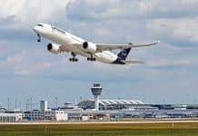 Flughafen München verzeichnet erneuten Passagieranstieg