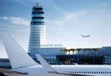 Flughafen Wien nimmt ersten neuen Hangar in Betrieb