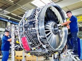 MTU Maintenance: V2500
