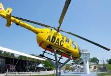 Flughafen München: Ferienprogramm mit Fliegerwoche