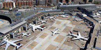Luftverkehr Deutschland verzeichnet Rückgang um 1,7%