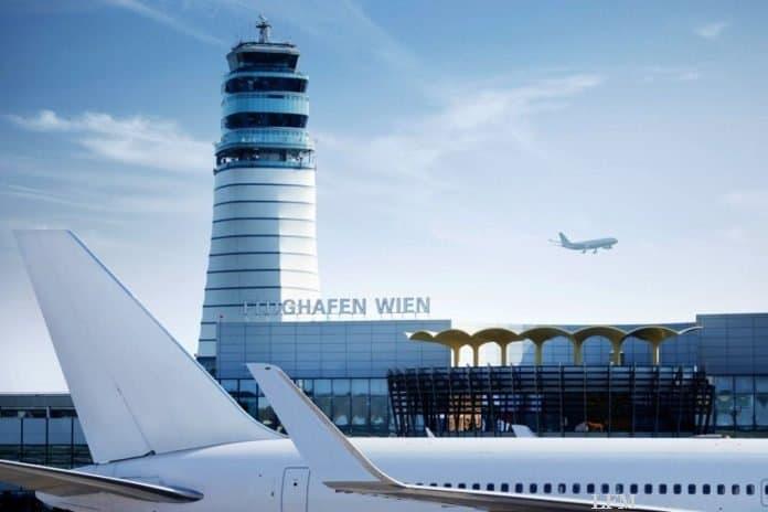 Flughafen Wien plant CO2-Neutralität bis 2030