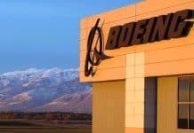 Boeing verzeichnet Milliardenverlust durch 737 MAX