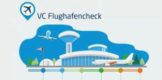 Flughafencheck: Airport München und Leipzig/Halle vorne