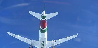 Alitalia fliegt vom Köln/Bonn Airport nach Mailand Linate
