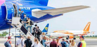 Flughäfen Berlin ziehen Millionen-Bilanz zum Ferienende
