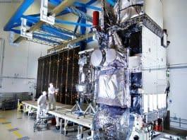 NASA und NOAA ermitteln Fehlerquelle in Wettersatellit