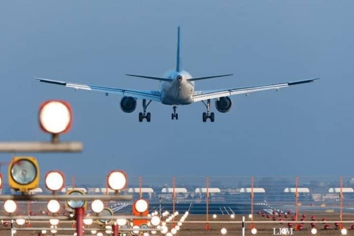 Berliner Flughäfen verzeichnen bestes Jahresergebnis
