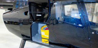Robinson R66: FAA-Zulassung für weiteren Zusatztank
