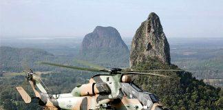 Airbus Helicopters sichert Tiger in Australien