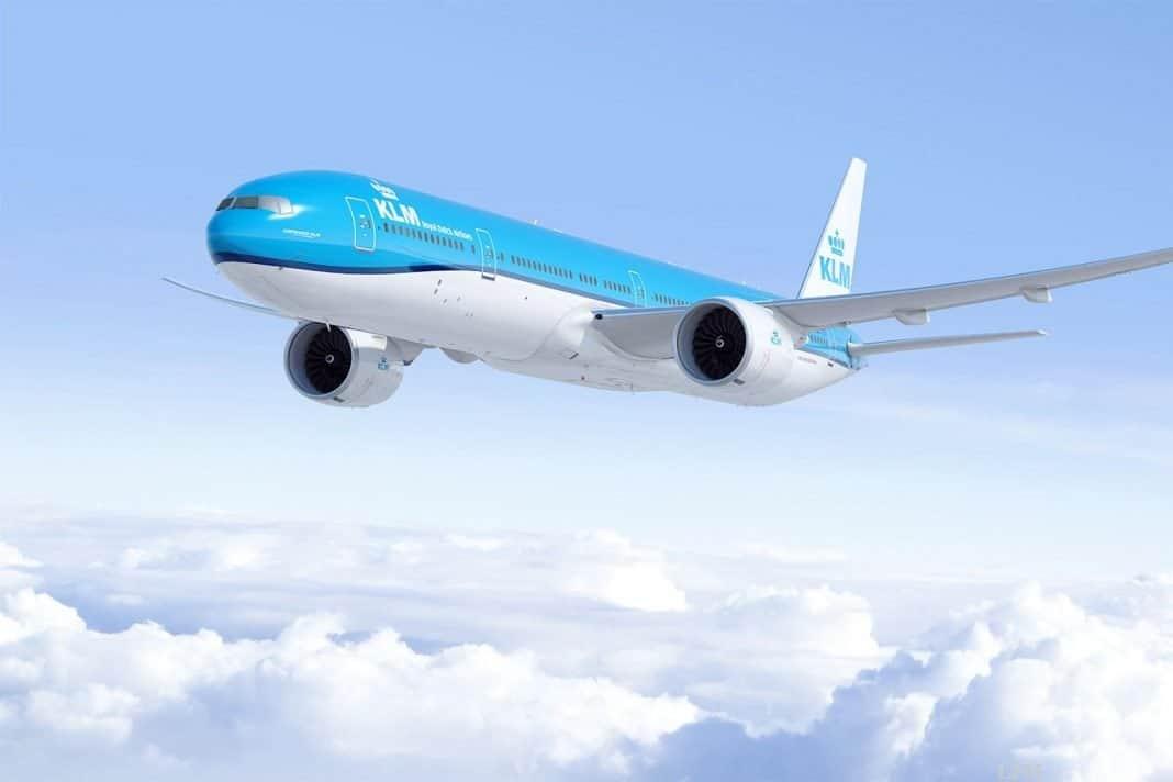 KLM bestellt Boeing 777-300ER für 751 Mio. US-Dollar