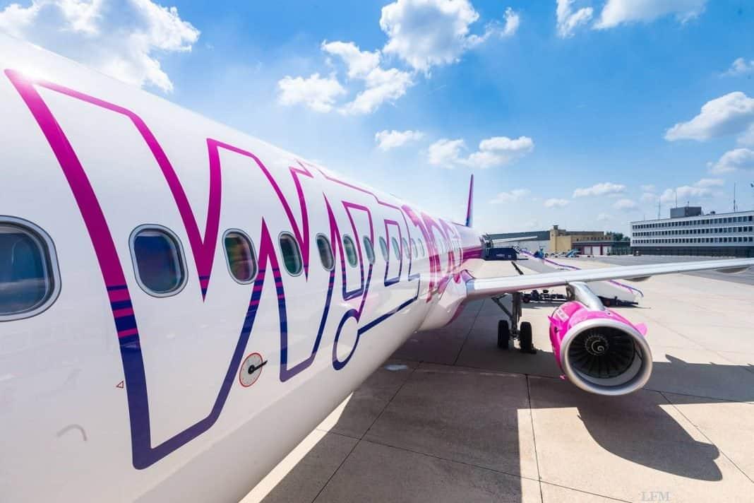 Wizz Air bekommt neues Flugziel: Danzig ab Bremen