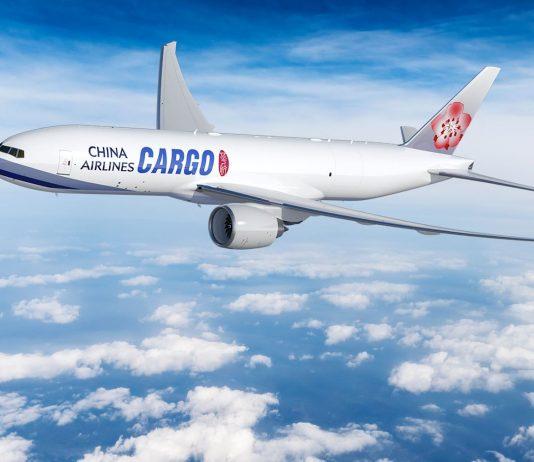 China Airlines kauft Boeing 777 Cargo Frachtflugzeuge