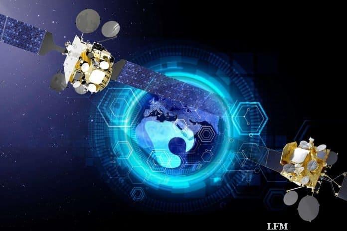 Airbus: Militär-Kommunikation über Syracuse-Satelliten