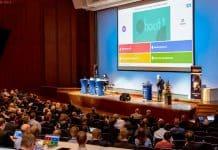 Networking-Event der Luft- und Raumfahrt in Darmstadt