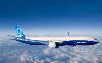 Boeing 777X bei finalem Belastungstest durchgefallen
