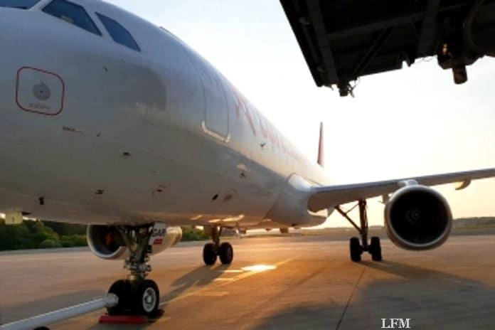 Corendon bietet Flüge ab Rostock nach Antalya