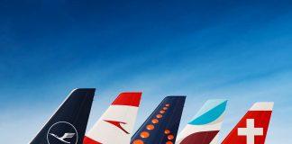 Lufthansa verzeichnet August-Auslastung von 87,2%