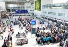 Fliegen + Check-In in den Ferien: So sparen Sie Zeit