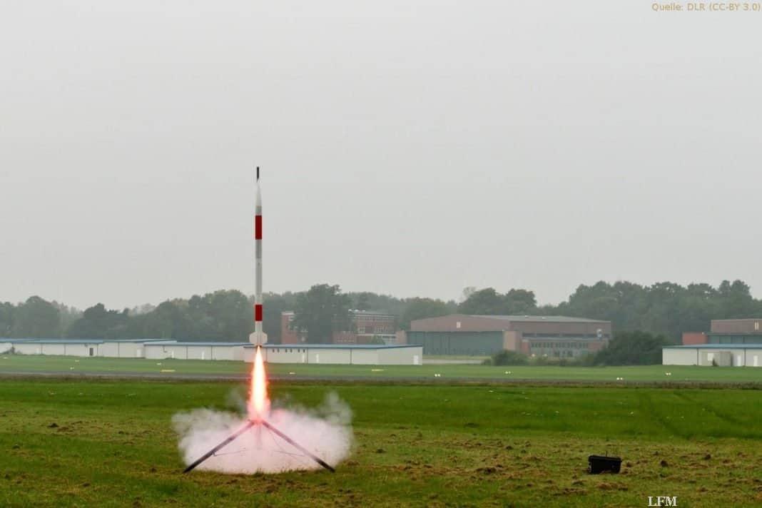 CanSat-Wettbewerb in Bremen: Dosensatelliten am Start
