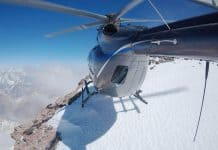 Airbus H145 mit Fünfblattrotor erstürmt Höhenrekord