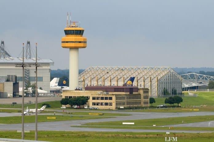 OVG Hamburg bestätigt Bahnbenutzungsregelungen am Flughafen Hamburg durch die DFS (Foto: Tower Hamburg)