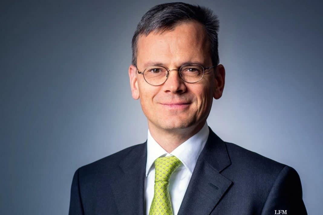 Dominik Asam ist neuer Vorsitzender des Aufsichtsrats von Premium AEROTEC