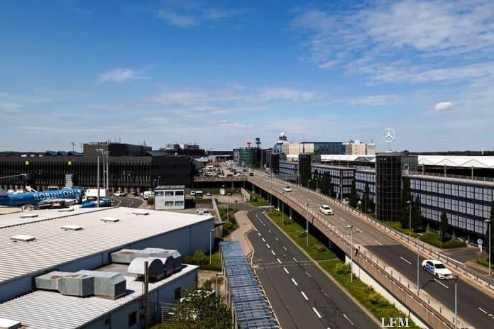 Flughafen Hannover gibt Tipps zum Ferienstart